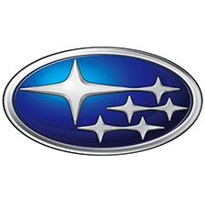 Вскрытие автомобилей Subaru