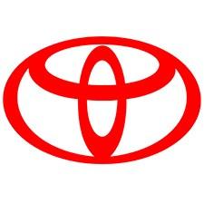 Вскрытие автомобилей Toyota